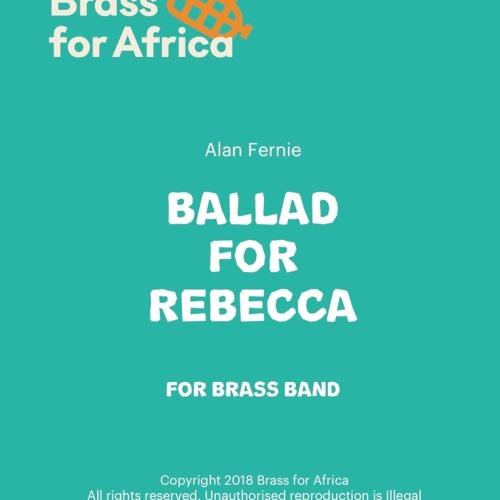 Ballad For Rebecca - MP3