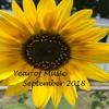 Year of Music: September 16, 2018