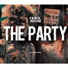 Cr4ck House - The Party