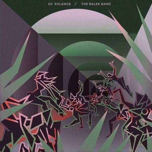 PREMIERE : The Balek Band - Superbia