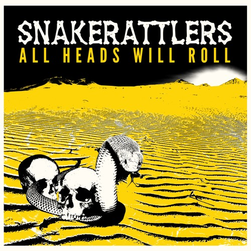 All Heads Will Roll - album