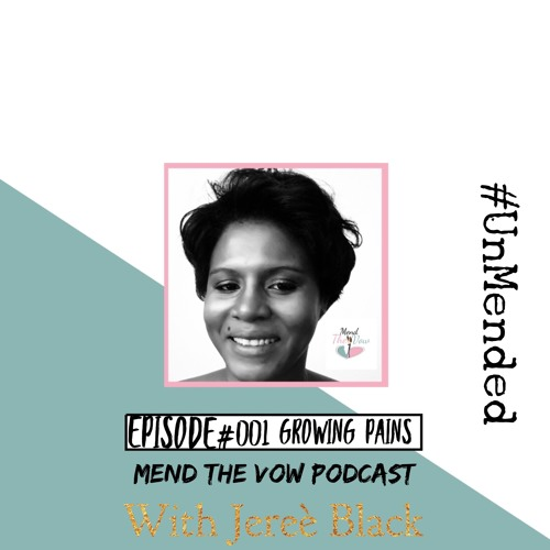 001: Growing Pains(admitting where you went wrong in your marriage)