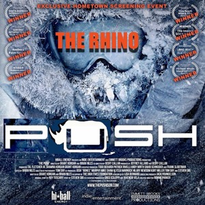The Push Film Premier Opening Set