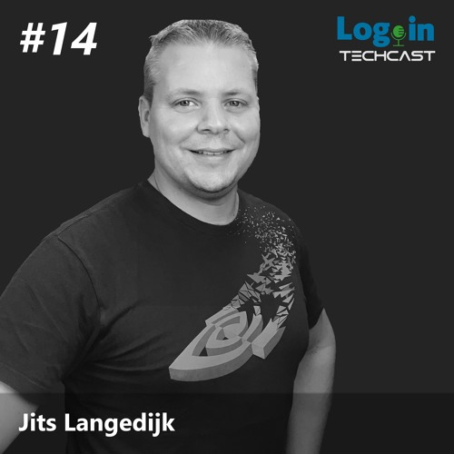 #14 - Jits Langedijk over AI:Deep Learning