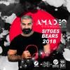 Sitges Bears Week 2018