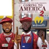 DJ K-DAWG X MR. CUE FILMS - COMING TO AMERICA 2 - AFROBEAT MIX