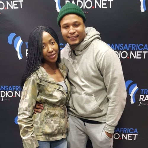 South African Entertainer Shelton Forbes On LifeStyle with Zola Gxagxisa 17:09:2018