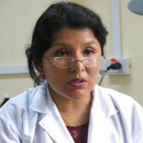 Dalila Martínez - Journey from doctor to patient to medical researcher