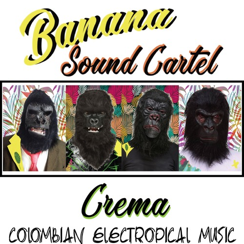 Banana Sound Cartel / Raton Edit ft Monica Castillo