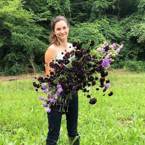 Emily Patrick Starts a Farm from Scratch