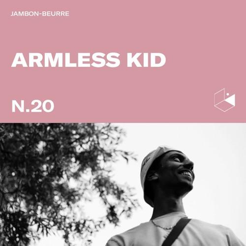 Jambon Beurre Mix Series #20 - ARMLESS KID