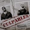 Anuel AA ft.  Karol G - Culpables Extended Explicit Album - Portada del disco