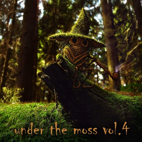 Dohm - Untouched - VA-Under The Moss Vol.4 - Download for Free