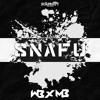 WB x MB - SNAFU (Scāpegōt Records)