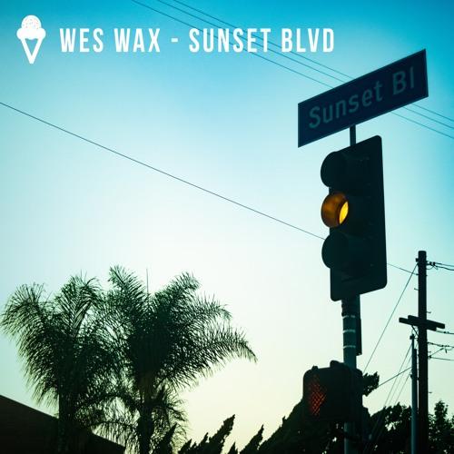 Wes Wax - Sunset BLVD