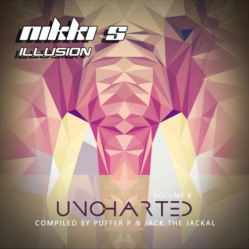 Nikki S - Illusion - OUT NOW on Dacru Records