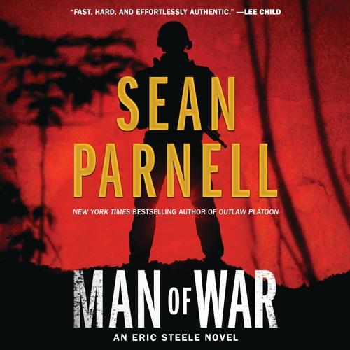 Sean Parnell on MAN OF WAR