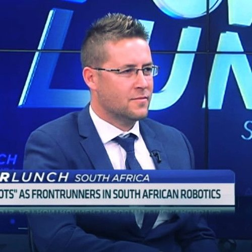 The Future of Leadership Interview with Jason English (Chief Executive Officer at CG Holdings)