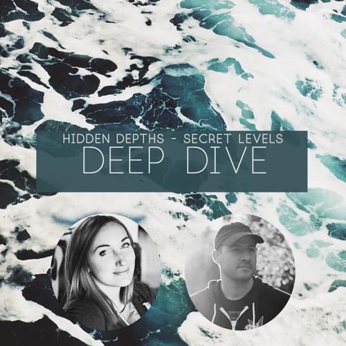 Hidden Depths - Secret Levels with Rob Logan