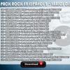 PACK ROCK EN ESPAÑOL 2 | VARIOS DJS | MUSICA BEAT | LINK EN LA DESCRIPCION