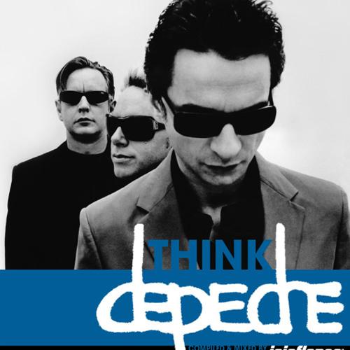 Think Depeche Mode by jojoflores