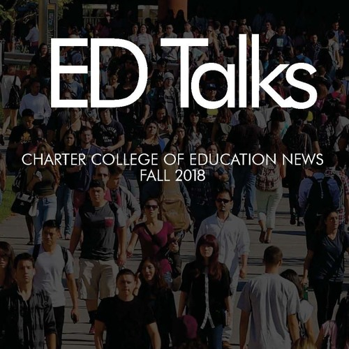 ED Talks Fall 2018