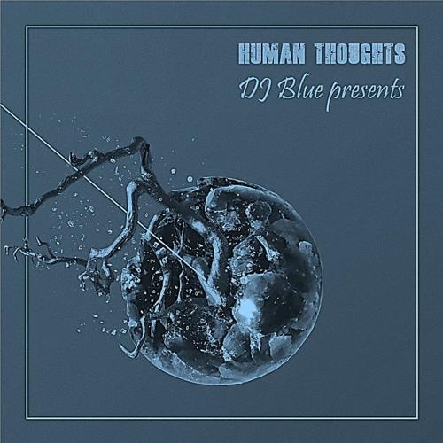 NR013 - Dj Blue - Human Thoughts