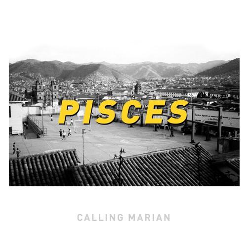 """Pisces"" EP"