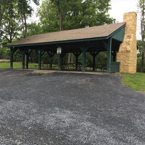 Matthew Word Bain - Montgomery Hall Park 5