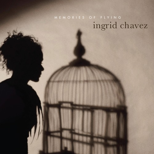 """Selections from """"Memories of Flying"""" by Ingrid Chavez"""