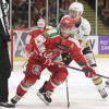 Martin wins EIHL Player of the Week