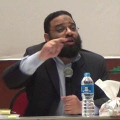 كيف يكون المجتمع المسلم | م. أيمن عبد الرحيم