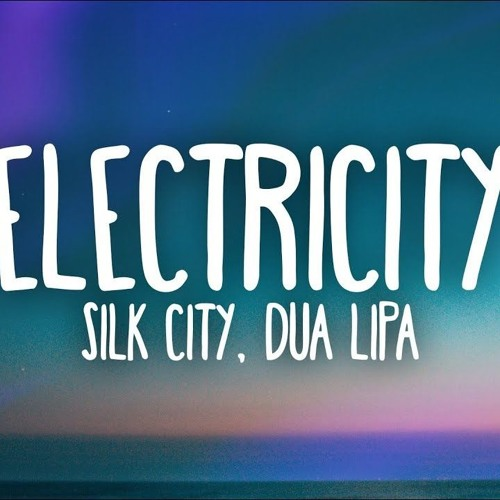 Silk City ft. Dua Lipa - Electricity (Charlie Lane & Mark Jay Remix) BUY = FREE DOWNLOAD