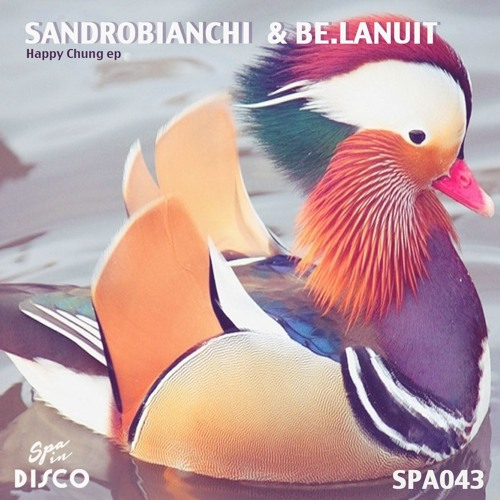 SPA043 2 Wung Chung Dance Hall Days (sandrobianchi Edit Tribute)
