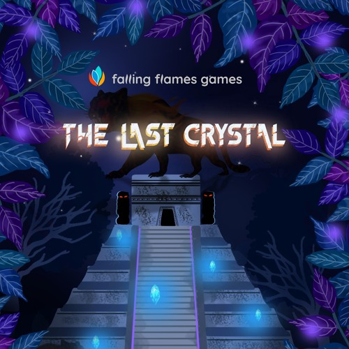 Discoveries - The Last Crystal (OST)