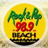 LOS CAFRES En vivo Rock And Pop BEACH 1999 SHOW COMPLETO Portada del disco