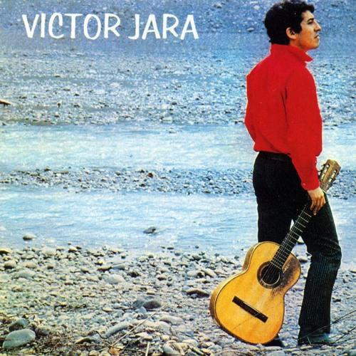 Victor Jara - No Puedes Volver Atras (Tribilin Sound Edit)