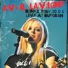 Avril Lavigne - Unwanted (Live)