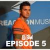 Reaction live Episode 5 (Ghem)