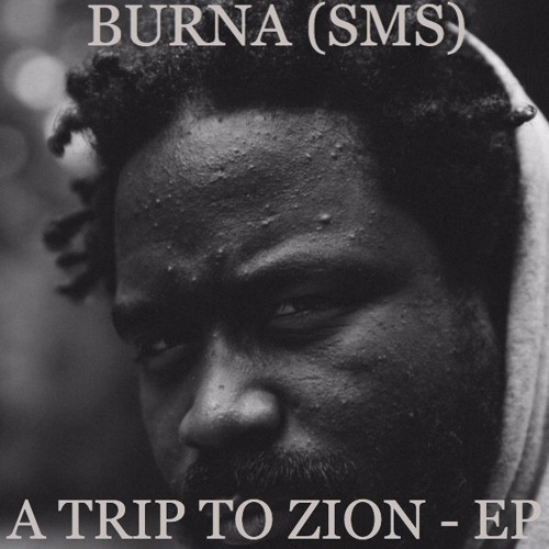 A Trip to Zion - EP