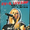 Avril Lavigne - He Wasn't (Live)