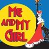 ME & MY GIRL - Freddy Hellier - Sept 16