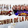 CUMBIA DE LA PAZ  MP 3 SUPER LAMAS Y JUNIOR KLAN