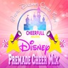 Cheer Mix Disney Hit Songs  1:30 w/ Cheer Section & SFX (USA Cheer Compliant)