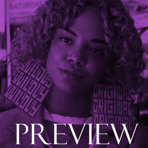 Preview: Episode 102 - Sorry to Bother You w/ Briahna Joy Gray and Trevor Beaulieu