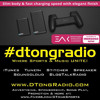 The Top Indie Music Artists on #dtongradio - Powered by EAK MagPower Wireless Charger