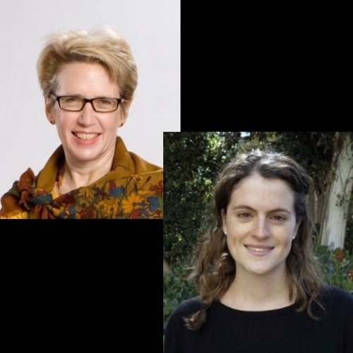 Christine Borgman + Irene Pasquetto - Data Science