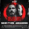 Sean Tyas B2b Alex Di Stefano - Live At Degenerate Night In Tur, Glasgow, Scotland 15.09.18