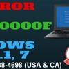 How to Fix Windows 8 Error Code 0xc00000f?