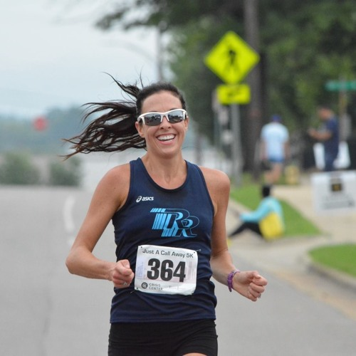 107: 5 Dos and Don'ts of Marathon Training: Talking With Coach Ann Stalvey